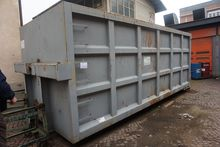 Dima Shipping Container. 6200 x