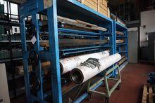 x Cerutti 8 station cylinder Ra
