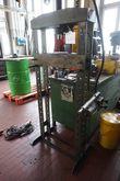OMCN ART-154 10 ton Hydraulic G