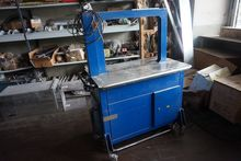 Mosca Banding Machine 2561D 443