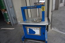 Mosca Banding Machine 2561C 142