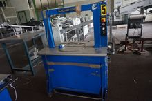 Mosca Banding Machine 2561C 144