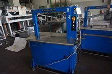 Mosca Banding Machine 2561C 143