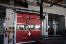 100 kg Overhead Crane 2561B 303