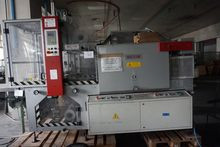 Sitma C-740-TR Shrink Wrapping