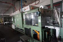 Sitma C-960 Wrapping Line 2561B