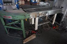 x Sitma Conveyors 2561B 324