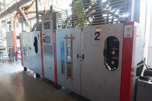 Ferag SNT-35 Trimming Line 2561