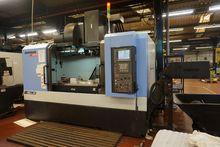Doosan DNM 650 Vertical Machine