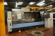 Doosan Puma 400L CNC Lathe 2590