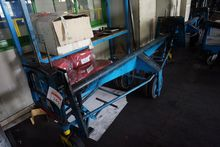 x Manual Post Press Cylinder Tr