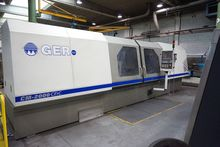 GER MH CM-2000 CNC Grinder 2593