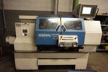 Kern CD 480 Lathe 2593 5