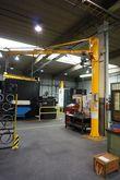 500kg Jib Crane VFT/PE with 500