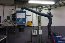 Nederman Filterbox Extractor 25