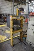 Enerpac Garage Press 23 Ton 259