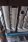 OMC 15 Ton Twin Girder Overhead