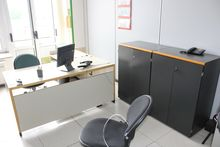 Contents of Office Including 25