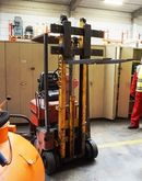 Steinbock Electric Fork Lift Tr