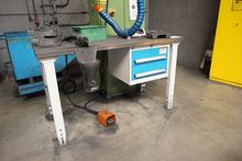 Bott Work Bench with 2 Drawers