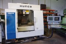 Hurco BMC30 VMX30 Machining Cen