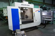 Hurco BMC 4020 SSM Vertical Mac