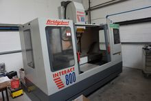 Bridgeport Interact VMC 800 Ver