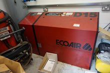 Ecoair D15 Air Compressor 2599