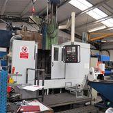 Dorries CTE109 CNC Ram Vertical