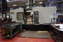 Mazak Integrex 50 CNC Lathe wit