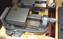 "6"" Machine Vice 2602 26"