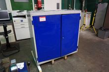 Cabinet with Qty Air Filter Sys