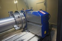 Nikken 4th Axis Unit with 400mm