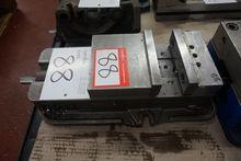 6'' Machine Vice 2605 88