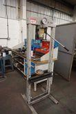 15 Tons YK15 Garage Press 2605