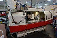 Studer S33 CNC External Grinder