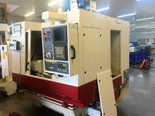 Studer S21 Lean CNC Grinding Ma
