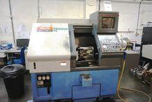 Mazak Quick Turn 10 CNC Lathe 2