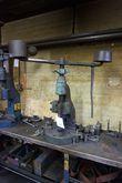 Hazle Wood 5 Fly Press 2608 31