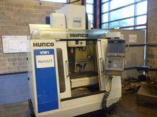 Hurco VM 1 Vertical CNC Machini