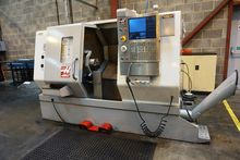 Haas SL-20 TCE CNC Turning Cent