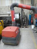 Lincoln Electric Flexi Arm Weld