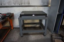Used Granite Table -