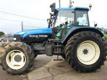 2000 New Holland TM135