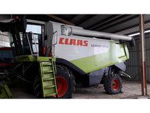 Claas LEXION570