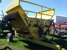 2008 BALE KING VORTEX 3100