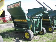 Used 2003 BALE KING