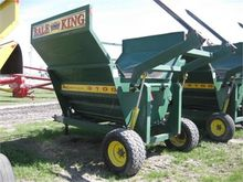 2003 BALE KING VORTEX 3100