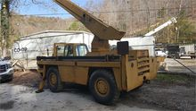 Used BRODERSON RTR70