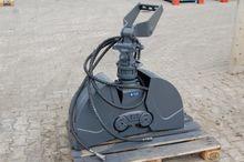 2010 Two-blade gripper - 300mm